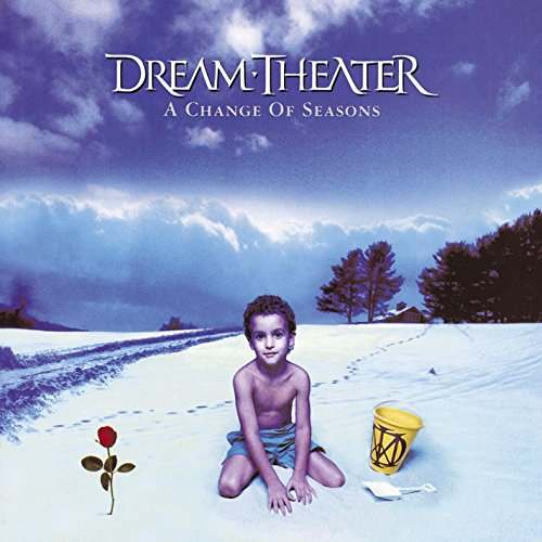 A Change of Seasons / Dream Theater
