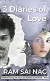 3 Diaries of Love (English Edition)