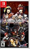 Fallen Legion Rise to Glory (輸入版:北米) - Switch