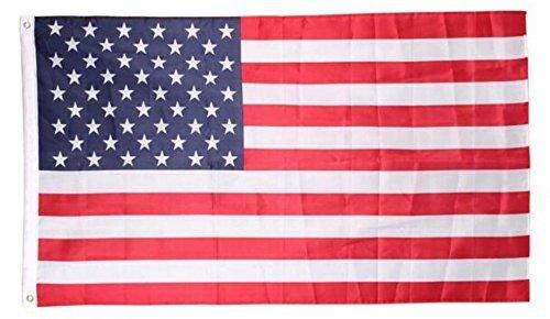 アメリカ 国旗 フラッグ 4号 サイズ 150×90cm