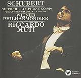 シューベルト:交響曲第8(9)番「ザ・グレイト」