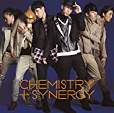Keep Your Love♪CHEMISTRY+SynergyのCDジャケット