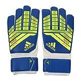 adidas(アディダス) サッカー キーパーグローブ プレデター レプリカ フットボールブルー/ボールドブルー/ソーラーイエロー 8 FME92
