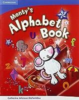 Kid's Box Monty's Alphabet Book.