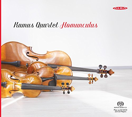 Salonen: Homunculus for String