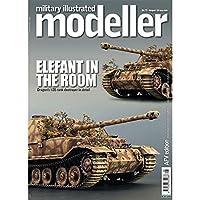 ミリタリーイラストレイテッド・モデラー 88号(AFV号) 模型誌 military illustrated modeller 88