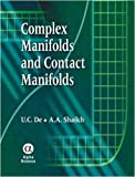 Complex Manifolds and Contact Manifolds