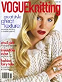Vogue Knitting International [US] Holiday 09 (単号)