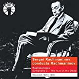 Conducts Rachmaninov