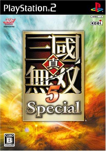 真・三國無双5 Specialの詳細を見る