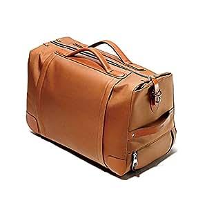 REMAX(リマックス) Luggage Bag 3WAYキャリーバック Travel-618 (ブラウン)