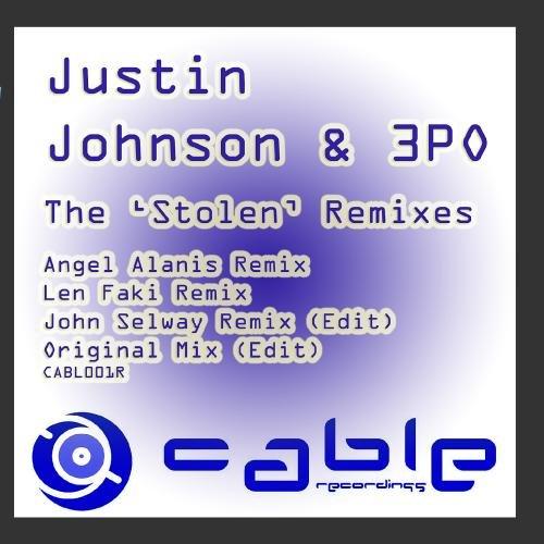 Stolen - The Remixes