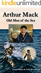 Arthur Mack - Old Man of the Sea (English Edition)
