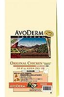 アボ・ダーム (AVODERM) ドッグフード オリジナル チキン 12kg