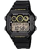 [カシオスタンダード]CASIO STANDARD 【カシオ】CASIO STANDARD 腕時計 AE-1300WH-1A【逆輸入モデル】 AE-1300WH-1A メンズ 【逆輸入品】