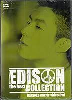 エディソン・チャン 陳冠希/The Best Collection DVD 香港ap02