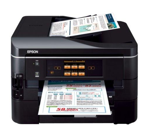 EPSON Colorio インクジェット複合機 PX-673F