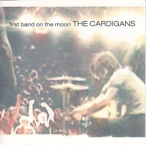 First Band on the Moon