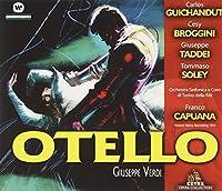 Verdi-Otello