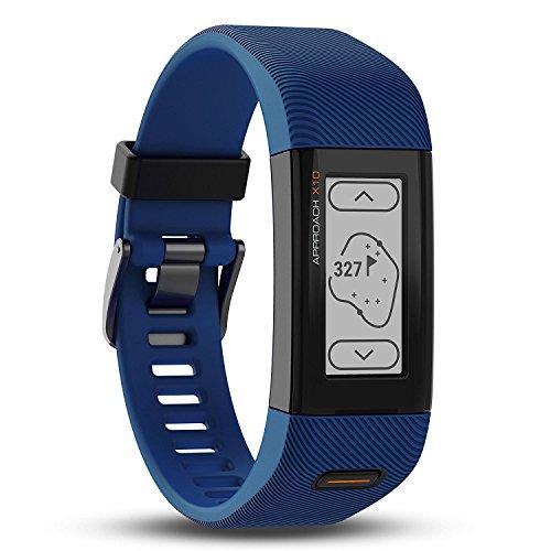 Garmin Approach X10 GPS Watch ガーミンアプローチX10 GPSウォッチ S/M [並行輸入品]