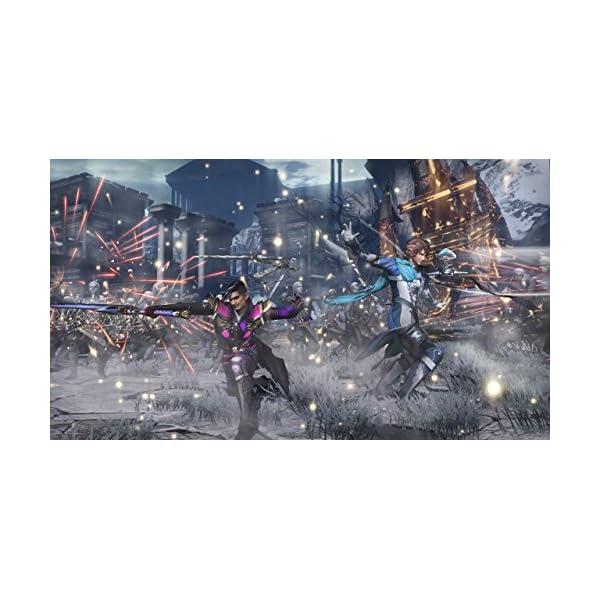 無双OROCHI3 - PS4の紹介画像8