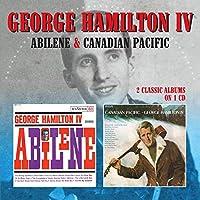 ABILENE / CANADIAN PACIFIC