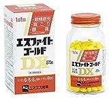 エスエス製薬 エスファイトゴールドDX 270錠