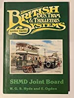 British Bus Systems: Stalybridge Hyde Mossley and Dukinfield Joint Board No. 12