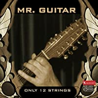Only 12 strings [Single-CD]