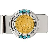 American Coin Treasures ACCESSORY メンズ US サイズ: M カラー: グレー
