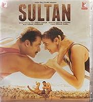 Sultan (Audio) 2016 YRF [並行輸入品]