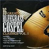 Vol. 1-16 Great Bluegrass Classics