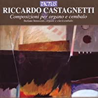 Compositions for Organ & Harpsichord