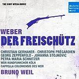 Weber: Der Freischuetz by WDR Rundfunkchor Koeln (2011-05-03)