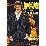 One Night With Rod Stewart [DVD] [Import]