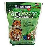 Vitakraft Vita Smart Hamster Food Complete Nutrition High Diversity Formula 2lbs