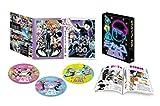 【Amazon.co.jp限定】モブサイコ100 Blu-ray BOX (初回仕様版/3枚組) (マルシェバッグ付)