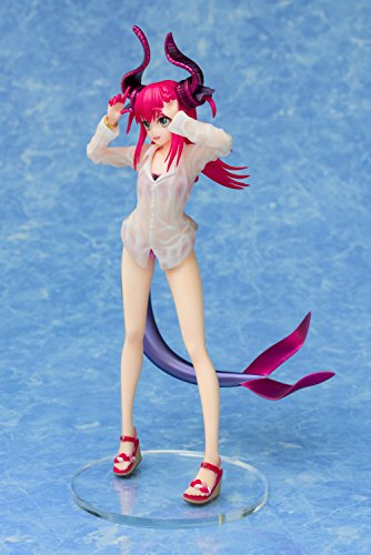 ファニーナイツ Fate/EXTELLA エリザベート=バートリー スイートルーム・ドリームver. 1/8スケール ATBC-PVC製 塗装済み完成品 フィギュア