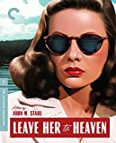Leave Her to Heaven (Criterion Collection) [Blu-ray]
