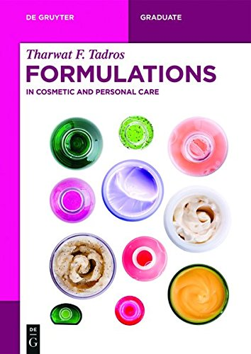 Formulations: In Cosmetic and Personal C...