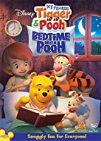 Bedtime With Pooh [DVD] [Import]