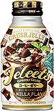 ポッカサッポロ JELEETS コーヒーゼリー ボトル缶 275g×24本