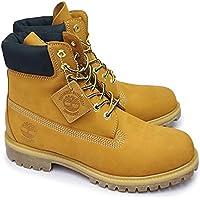 [ティンバーランド] 防水 ブーツ ヘリテージ シックスインチ プレミアムブーツ 45周年 正規品 メンズ 本革 6インチ 6inch Premium Boots 45th