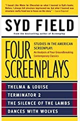 Four Screenplays: Studies in the American Screenplay by Syd Field(1994-08-01) Unknown Binding