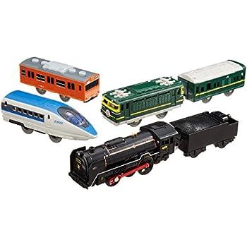 プラレール 京都鉄道博物館 スペシャルセット