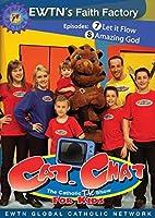 Cat Chat TV Series - Ep. 7 & 8 [並行輸入品]