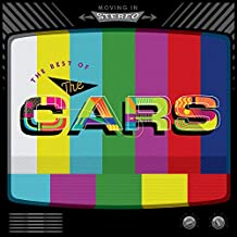 MOVING IN STEREO: THE BEST OF THE CARS (180g)