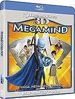 Megamind [Blu-ray] [Import]
