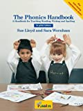 The Phonics Handbook: in Print Letters (British English edition) (Jolly Phonics S.)