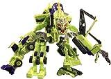 トランスフォーマームービー EZコレクションセット デバステーター G1カラー (商品イメージ)